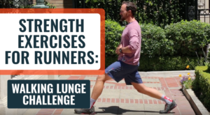 Strength Exercises For Runners