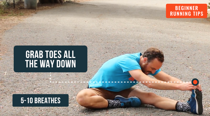 Should you stretch before running