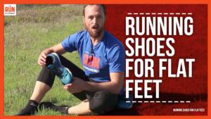 running shoes for flat feet